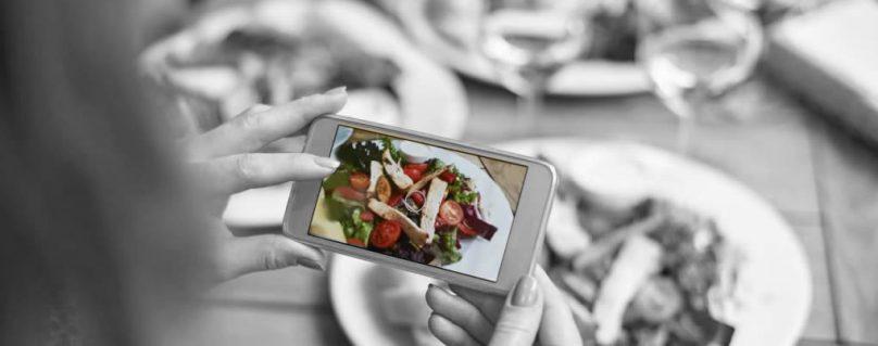 Cibodimezzo : come ti condisco il cibo col digitale.